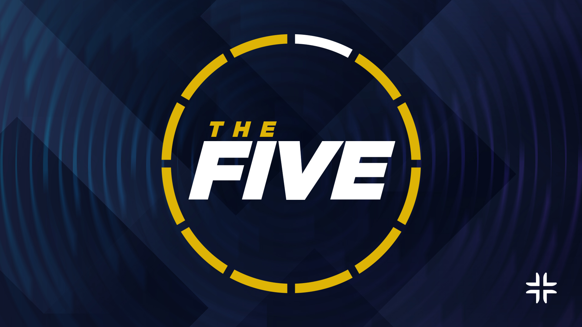 The Five: Repentance